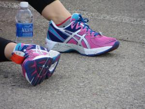 Egyedi sport cipő