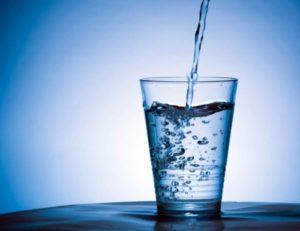 Tiszta ivóvíz