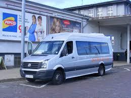 Buszjáratok Németországba