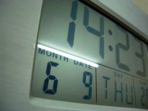 Fan-coil termosztát