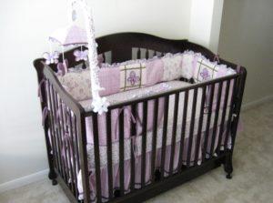 Bébi ágynemű