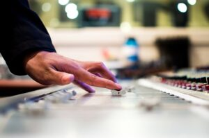 eskuvoi DJ