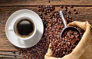 Kávé rendelés