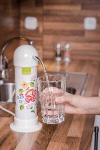 Hatékony víztisztító
